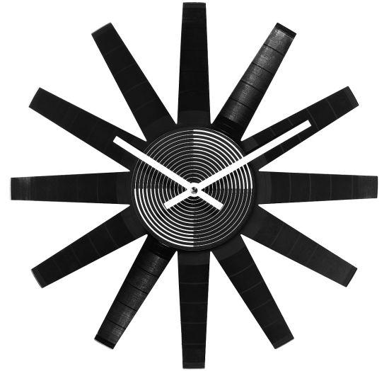 Record Star Clock