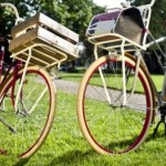 Roetz Bikes are greener than most you see on city streets 4