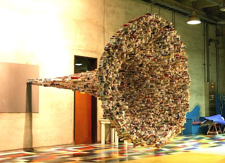 yun-woo-choi-magazine-sculptures-2