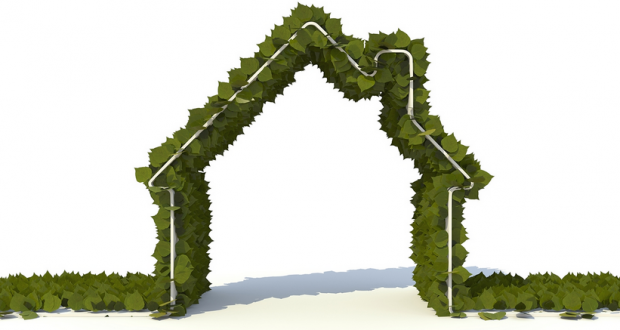 Going Green- 6 Tips To Update Your Home In A Environmentally Friendly Way