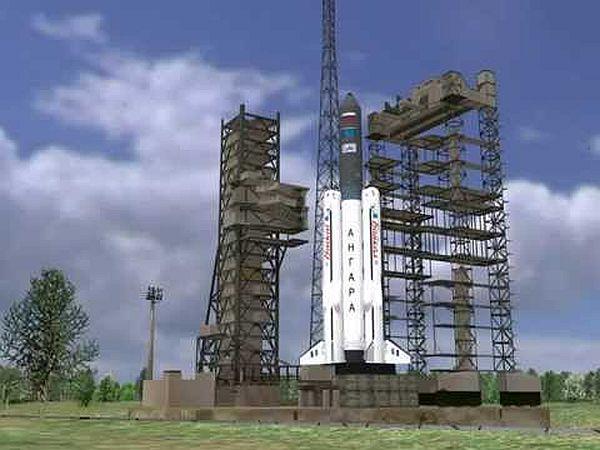 Angara rocket_2