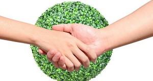 Agreement on green planet world