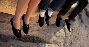 Nicora Johns ecofriendly shoe brand