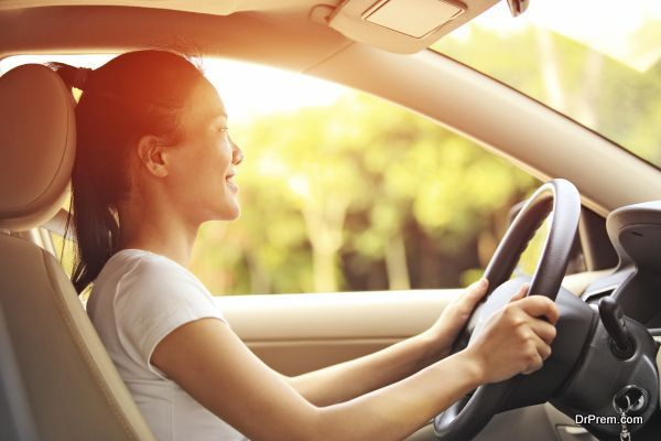 green driving practices