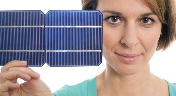Solar energy ideas