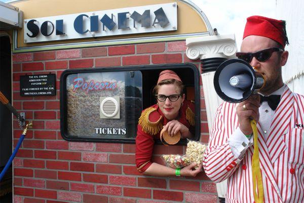 The Sol Cinema