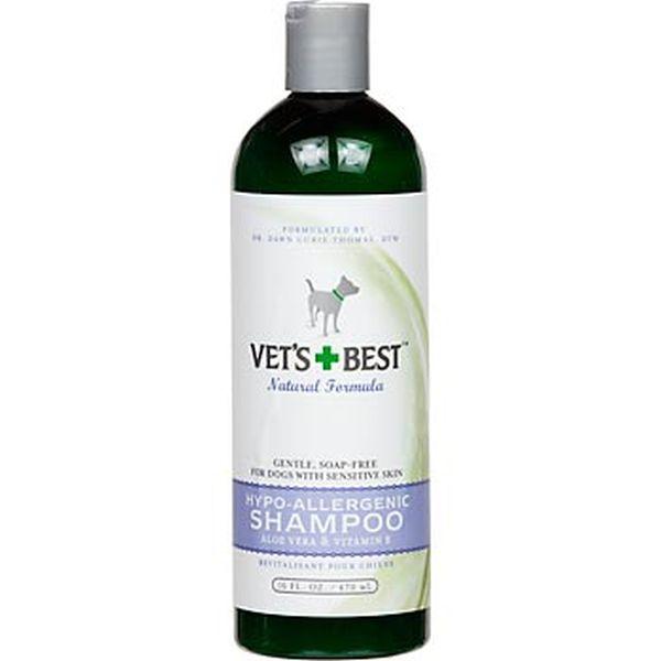 Vet's Best Hypoallergenic Shampoo