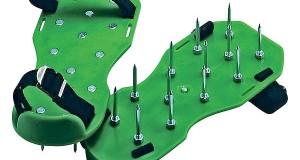 Garden aerator sandals 2
