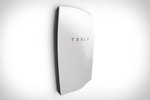 The Powerwall Home Battery