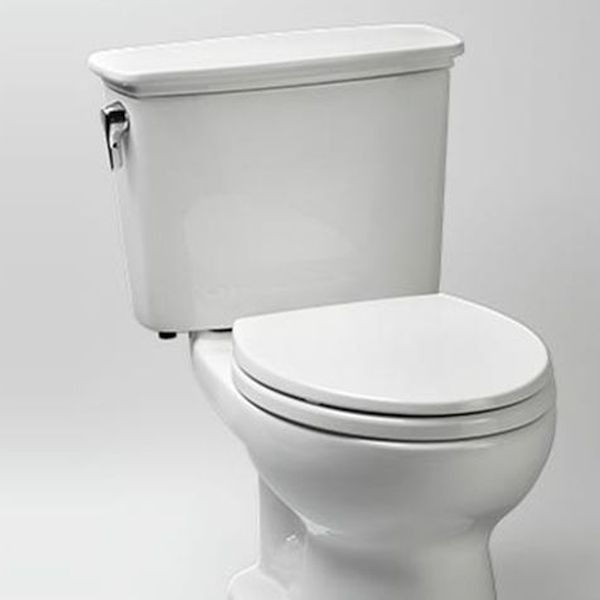 Toto Drake II Close Coupled toilet
