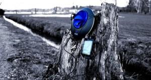 Blue Freedom Portable Hydropower Plant