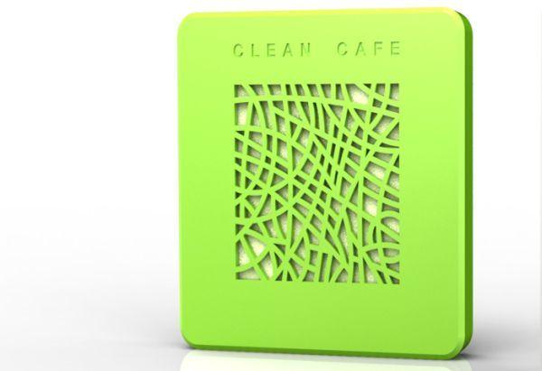 Eco-Friendly Odor Eliminator