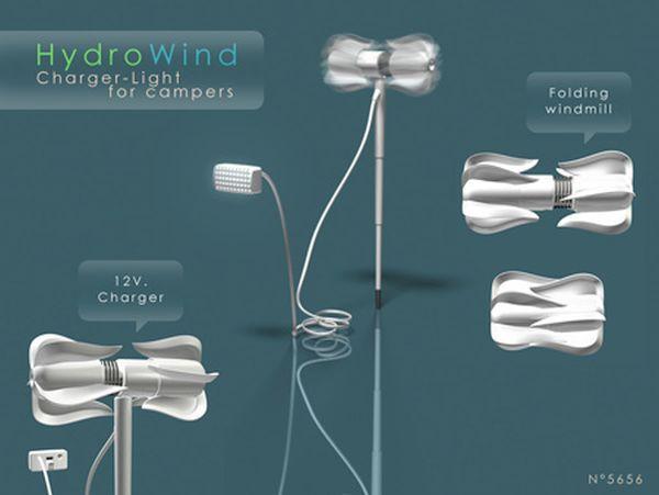 Hydro-Wind