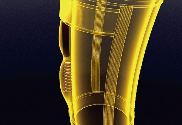 Energy storage heating kneepad (4)