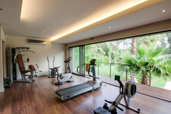 home fitness centre (1)