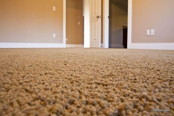 smart carpet