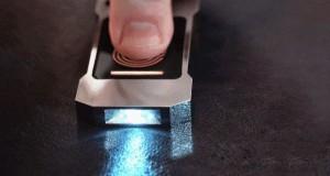 Lumen flashlight (1)