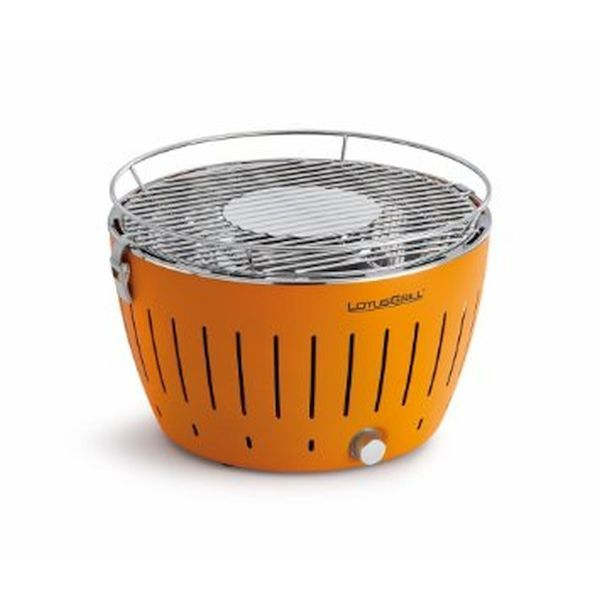 Lotus Grill Smokeless BBQ