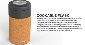Cookable Flask
