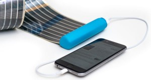 HeLi-on solar charger  (1)