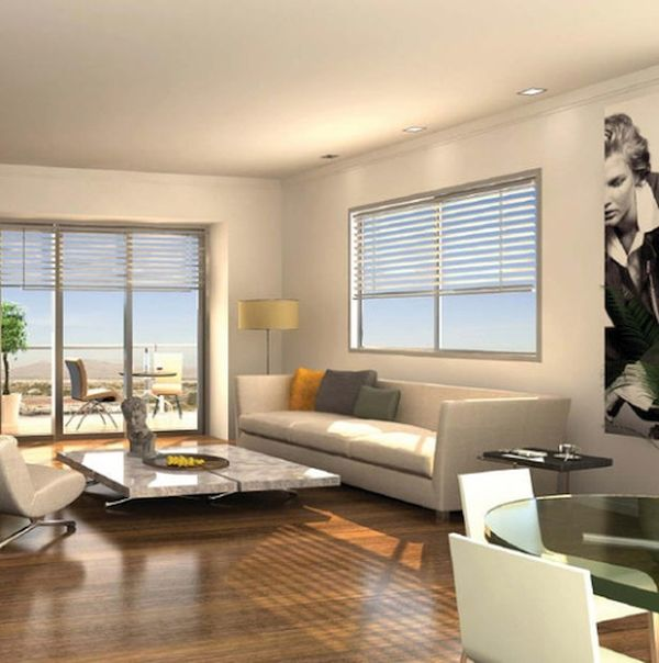 Condominium living (1)