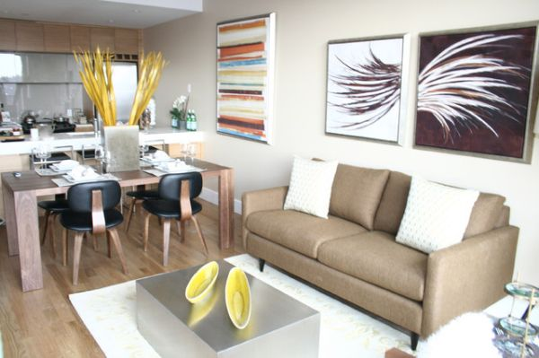 Condominium living (3)