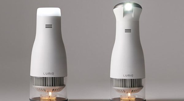 Battery-free Lumir C LED  (1)