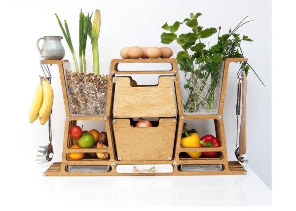 LarderBox Food Storage Unit (2)
