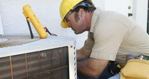 Air Conditioning Repairman 4