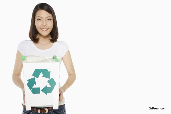 DIY ways to convert your home plastic waste into oil - Eco Friend