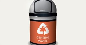 manage waste in your business premises