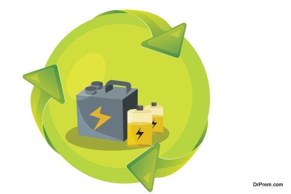 Eco Friend Latestrecycling
