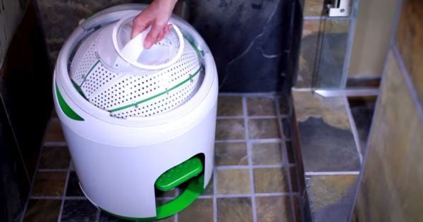 YiregoDrumi Washing Machine