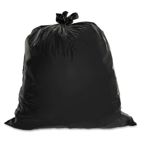 black-trash-bags