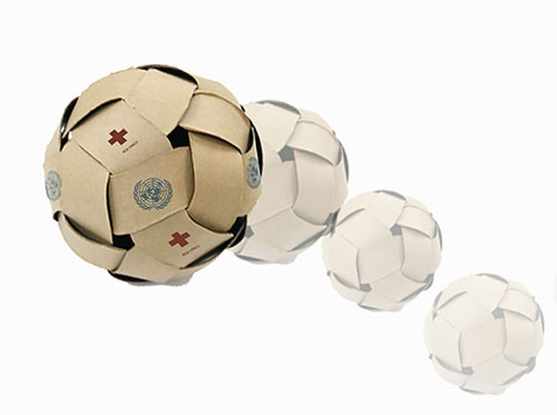 The Dream Ball Project