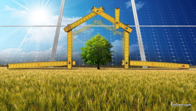 Best Technologies for effective green construction practices
