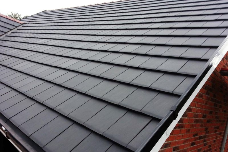 ecofriendly roofing options for those with a smaller budget