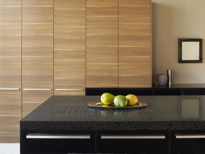 eco friendly kitchen cabinets