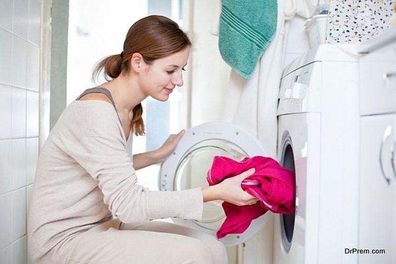 energy efficient washing machine 1