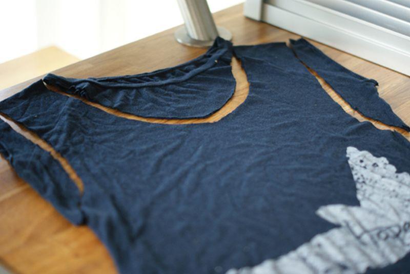 diy-T-shirt
