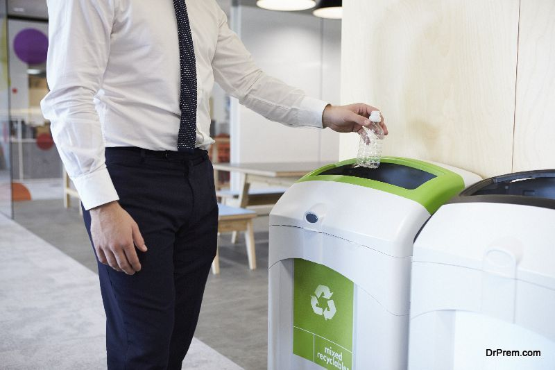 Recycle-Plastic-in-the-Office