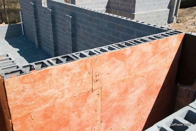 New types of concrete