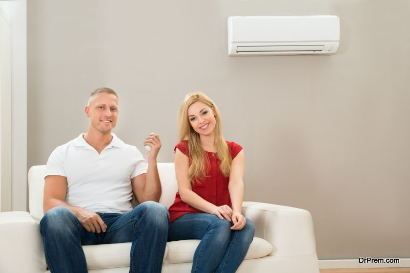 Maintain An Efficient Air Conditioner