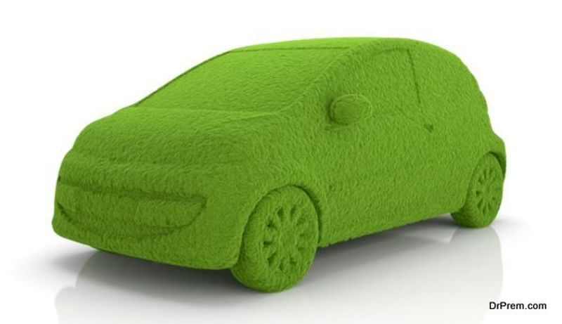 eco friendly cars