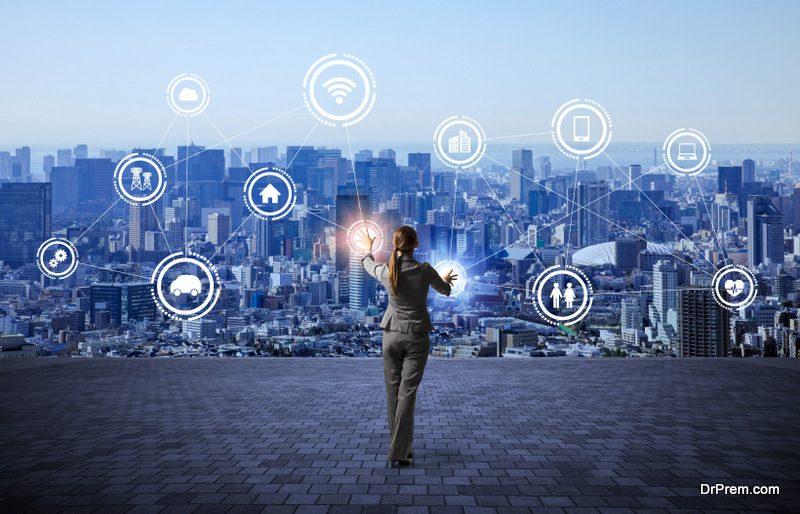 designing smart cities