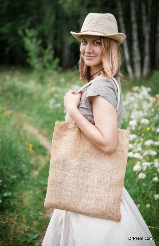 Eco-friendly-shopping-bags