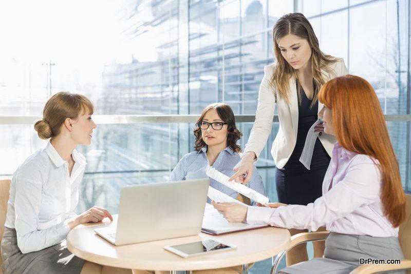 business centers for SME