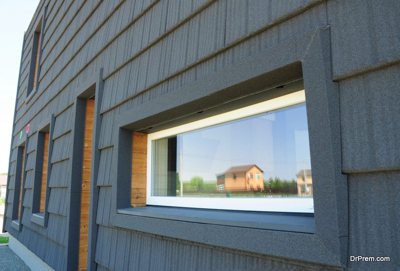 energy efficient window