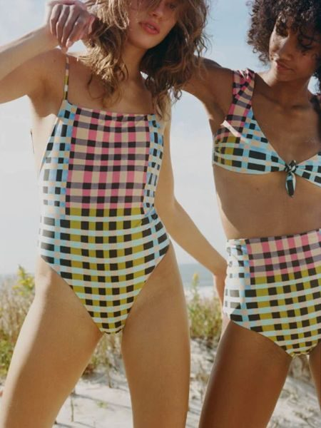Mara Hoffman swimwear