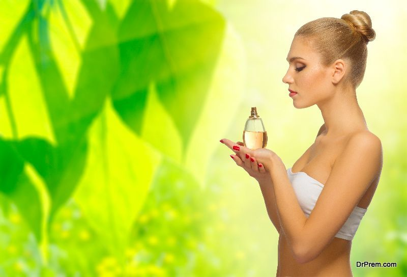 choose the best eco friendly beauty products for a perfect skin care routine